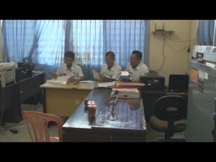101 Pejabat Eselon Bersaing Rebut 31 Kursi Jabatan Kosong
