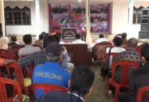 PT.Inter Agro Indonesia Lampung Mengelar Pameran Alat Pertanian