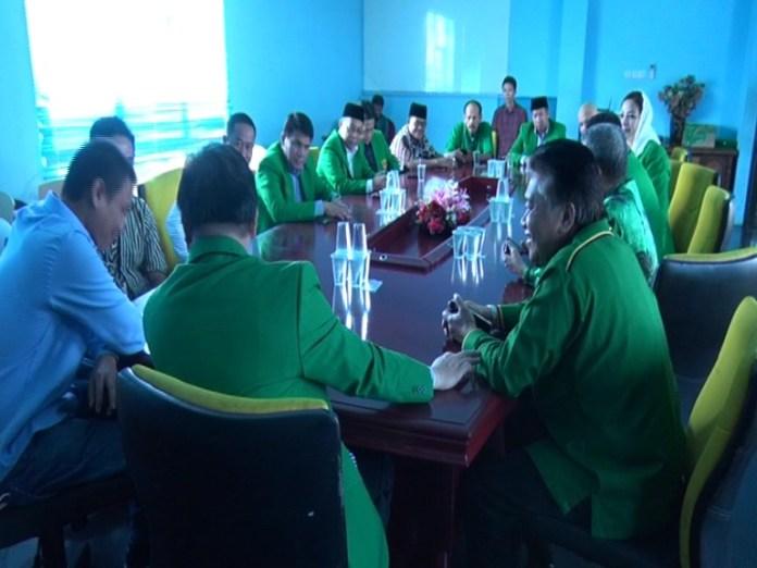 Waketum DPP PPP Nilai Ada Kedzaliman Pada Kepengurusan PPP Versi Djan Farid