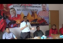 Dadang Gandeng Widiyatmoko,Optimistis Rekomandasi PDIP