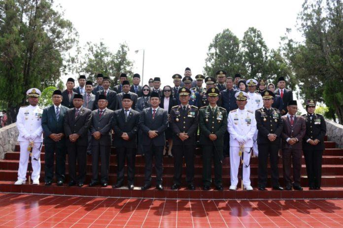 Jadikan Hari Pahlawan Sebagai Momentum Mewujudkan Visi Agenda NAWA CITA