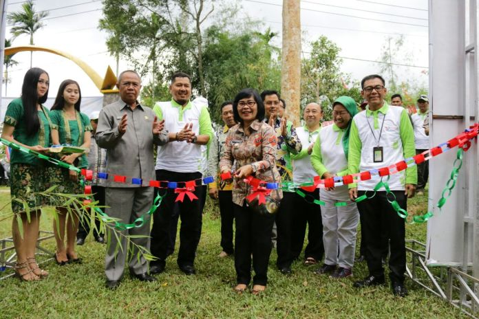 Lampung Menjadi Pusat Penelitian Dan Konservasi Kupu Kupu Sumatera