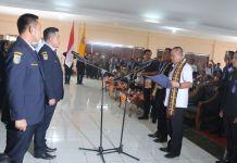 Siapa Yang Menjadi Ketua Karang Taruna Provinsi Lampung 2016, Ini Dia Jawabannya