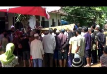 Kakek 60 Tahun Tewas Dibunuh Tetangga Diduga Motif Pembunuhan Tersinggung Perkataan Korban