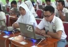 305 Sekolah Se Lampung Siap Laksanakan UNBK