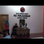 PDI Perjuangan Sudah Teruji di Lokasi Konflik
