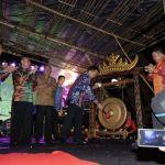 Tapis Evolution, Event Stimulus Untuk Eksplorasi Tapis Lampung