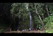 Air Terjun Anglo,Keindahan Alam yang Tersembunyi