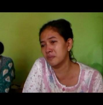 Pembunuhan Siswi SD, Orang Tua Korban Minta Pelaku Dihukum Berat