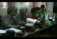 DPRD Dukung Pusat Pemerintahan Dipindah ke Daerah Pinggiran