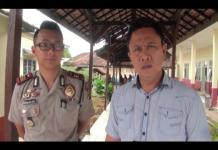 Polisi Dalami Motif Pembunuhan Ibu dan Anak