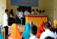 Peningkatan Infrastruktur Prioritas Pembangunan Kabupaten Way Kanan