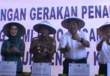 Way Kanan Menjadi Kabupaten Pertama di Lampung