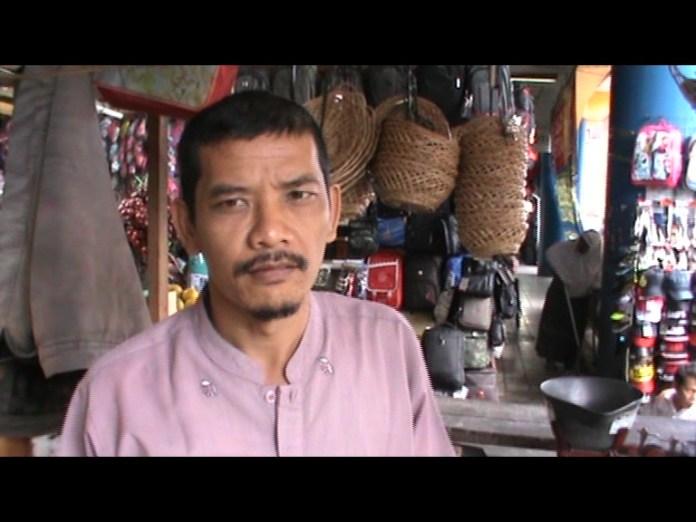 Warga Menaruh Harapan di HUT Lampung ke-53 Tahun