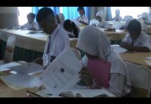 90 Siswa SD Ikuti Seleksi OSN Tingkat Provinsi