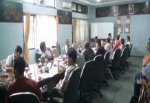 Bahas LKPJ Bupati,DPRD Panggil Satuan Kerja