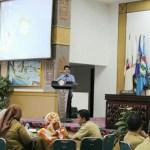 Ditargetkan Jajaran Pemprov dan Kabupaten/Kota Memiliki Performance Based Bureaucracy (Birokrasi Berbasis Kinerja)