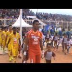 Lampung Sakti FC Tahan Imbang Sriwijaya FC 1-1