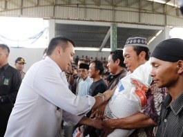 Gubernur Andalkan Pringsewu Naikkan Daya Saing Provinsi Lampung