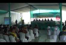 Dendi Minta Kepala Desa Proaktif Pembangunan