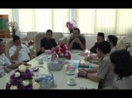 Panggil Kepala BPN, DPRD Prov Pertanyakan HGU
