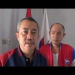 DPW Perindo Lampung Dukung Langkah HT