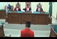 Eks Kadisnaker Nyabu Tanpa Lawyer