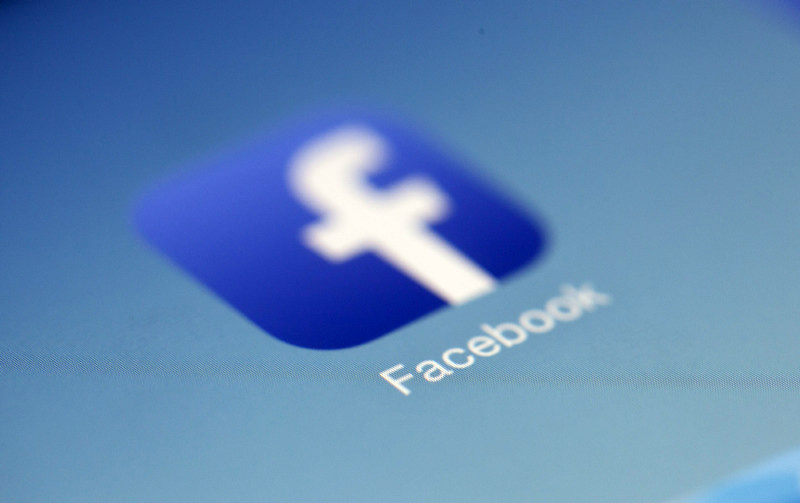 Logo de Facebppk