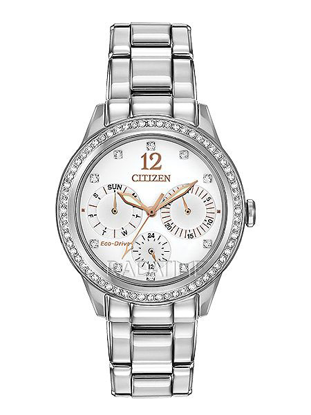 Citizen Silhouette Crystal FD2010-58A