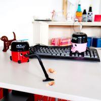 Schreibtisch-Staubsauger Henry & Hetty | Blitzlieferung