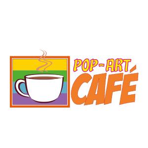 Pop Art Café