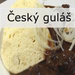 Český guláš