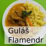 Guláš Flamendr
