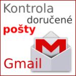 S GMAIL-em máme svou doručenou poštu pod kontrolou