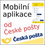 Mobilní aplikace – Pošta online