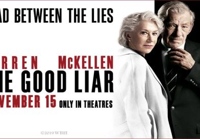 FILM: The Good Liar (USA, drama) 2019 – online