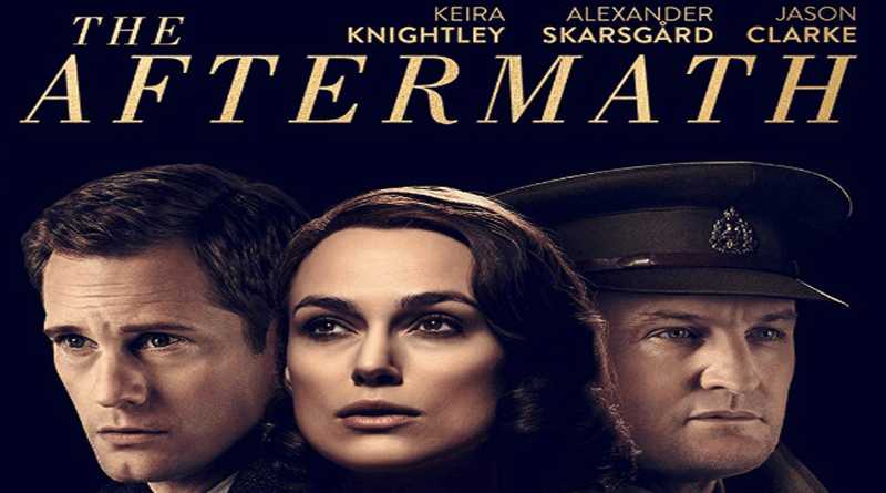 FILM: The Aftermath (romantic, drama, war) 2019 – online