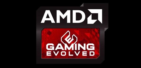 AMD Gaming Evolved RadeonPro AMD Radeon Unleashed