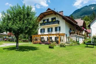 Gästehaus Rader im Gitschtal