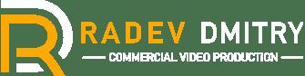 Радев Дмитрий — съемка видео для Вашего бизнеса | Radev Dmitry — commercial video production