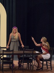 The Dining Room Comes To Pridemore Playhouse