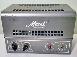 Amplifier_muzak_1950s