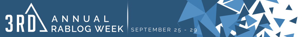 RABlog week 2017 Banner