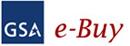 GSA e-buy logo