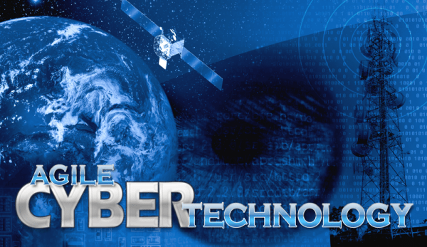 Agile Cyber Technology banner