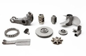 Cast Industrial Parts