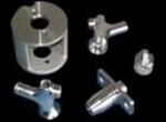 Cast Sewing Machine Parts