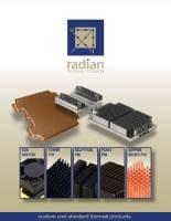 Radian catalog