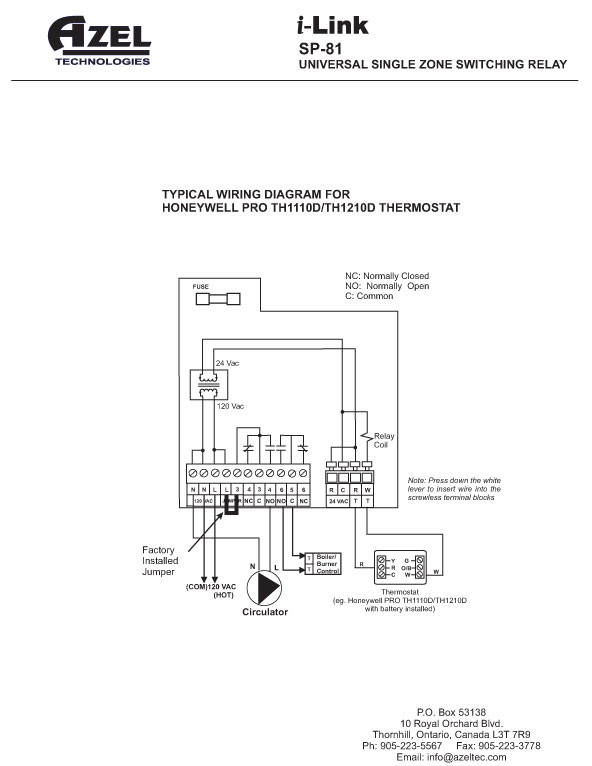 actuator wiring diagram 06 dodge magnum stereo your radiant system diy floor heating company