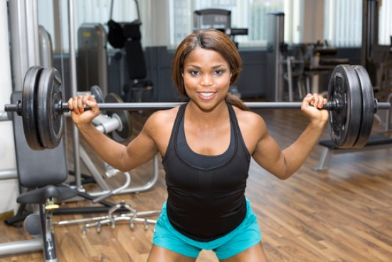 Strength Training - Why It Is Important - Radiant Health Mag